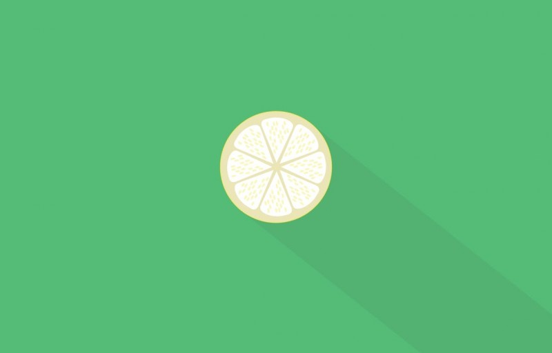 Android Lollipop  wallpapers  IdeaL Lime Green